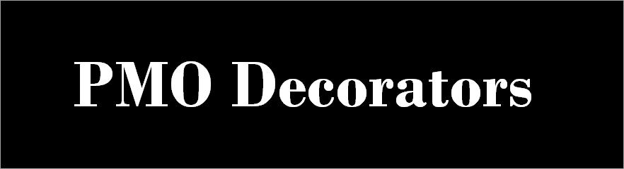 PMO Decorators